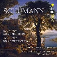 Symphony No. 2 & 4