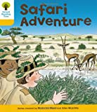 Oxford Reading Tree: Level 5: More Stories C: Safari Adventure