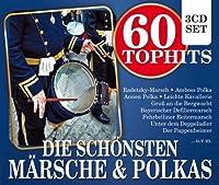 60 Top Hits Marsche & Polkas