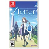 Root Letter: Last Answer - Nintendo Switch