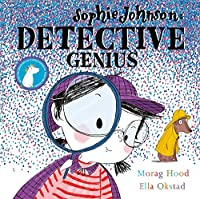 Sophie Johnson: Detective Genius (Sophie Johnson 2)