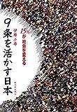 9条を活かす日本―15% が社会を変える