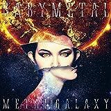 【Amazon.co.jp限定】METAL GALAXY (初回生産限定 SUN盤 - Japan Complete Edition -) [2CD / アナログサイズジャケット] (オリジナルチケットホルダー付)