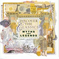 Discover the Classics: Myths..
