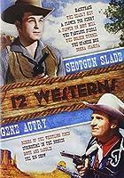 12-Westerns [DVD]