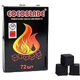 シーシャ 炭 1kg Cocoblade ココナッツチャコール