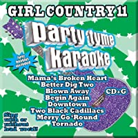 Girl Country 11