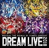 ミュージカル『テニスの王子様』15周年記念コンサート Dream Live 2018/