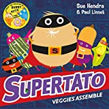 Supertato Veggies Assemble (English Edition)