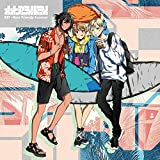 【Amazon.co.jp限定】『WAVE!!』ユニットソングCD 「BFF ~Best Friends Forever」 (2L判ブロマイド付)