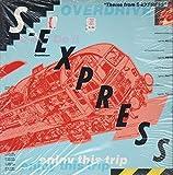 Theme from S'Express (US, 1988) / Vinyl Maxi Single [Vinyl 12'']