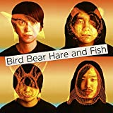 Bird Bear Hare and Fish