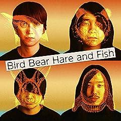 Bird Bear Hare and Fish「ページ」のジャケット画像