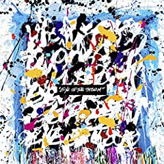 ONE OK ROCK「Eye of the Storm」のジャケット画像