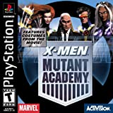 X-Men Mutant Academy / Game