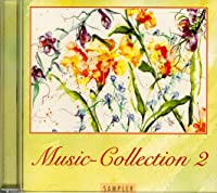 Music Collection 02. CD