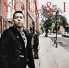 清水翔太「YOU&I」のジャケット画像