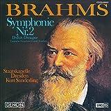 UHQCD DENON Classics BEST ブラームス:交響曲第2番