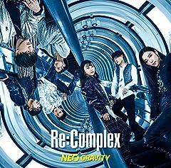 Re:Complex「1st Flag」のジャケット画像
