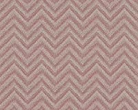 A.S. Creation Non-Woven Wallpaper Soraya 10.05 m x 0.53 m Gray red Made in Germany 306551 30655-1