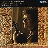 Wieniawski: Violin Concerto No. 1 by Itzhak Perlman (2015-05-03)