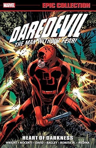Daredevil Epic Collection: Heart of Darkness (Daredevil (1964-1998))