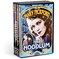 Mary Pickford: Hollywood's First Queen of Screen [DVD]