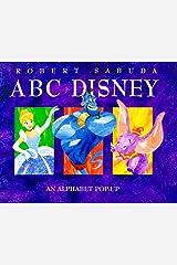 ABC Disney Pop-Up ハードカバー