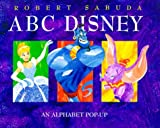 ABC Disney Pop-Up