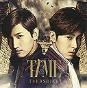 TIME (ALBUM DVD) (ジャケットA) (初回生産限定盤)