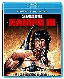 Rambo 3 [Blu-ray] [Import]