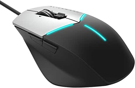 Dell ALIENWARE アドバンスド・ゲーミングマウス AW558