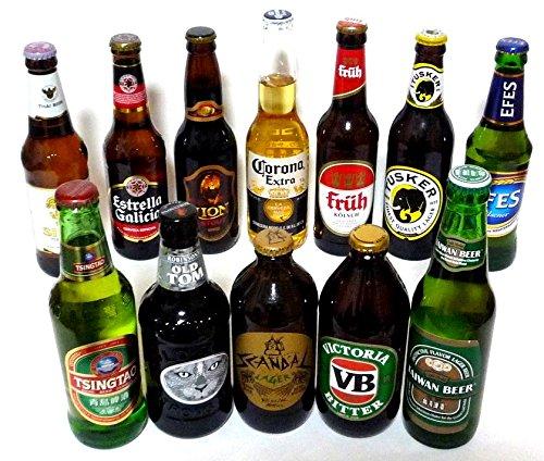 世界のビール飲み比べ12本セット vol2