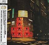 SINGLE HISTORY III 1987-1990(紙ジャケット仕様)