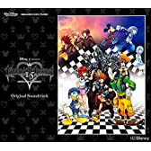 KINGDOM HEARTS -HD 1.5 ReMIX- Original Soundtrack
