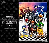 KINGDOM HEARTS -HD 1.5 ReMIX- Original Soundtrack/