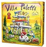 ヴィラ・パレッティ (Villa Paletti) [並行輸入品] ボードゲーム