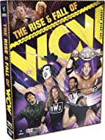 Wwe: Rise & Fall of Wcw [DVD] [Import]