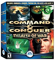 Command & Conquer: Theater of War Compilation (輸入版)