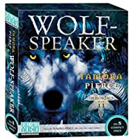 Wolf-speaker: The Immortals: Book 2