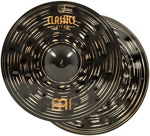 マイネル Classics Custom Dark Hihat 14インチ CC14D...