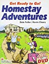 Homestay adventures―ワクワク・ホームステイ英会話