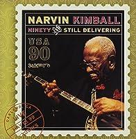 Ninety & Still Delivering
