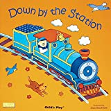 Down by the Station (Die Cut Reading)
