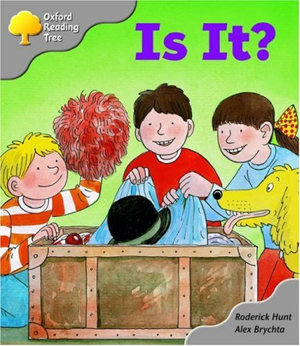 Oxford Reading Tree: Stage 1: More First Words A: is It?の詳細を見る