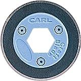 カール事務器 替刃 クラフトブレイド用 B-01 28.2xH4 ブルー