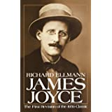 James Joyce (Oxford Lives)