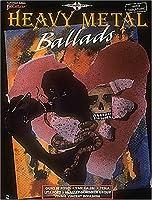 Heavy Metal Ballads: Guitar - Vocal