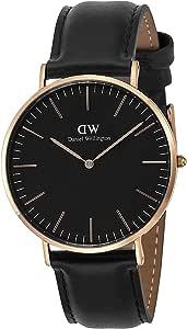 ダニエルウェリントン DANIELWELLINGTON 40mm DW00100127 メンズ&レディース 腕時計