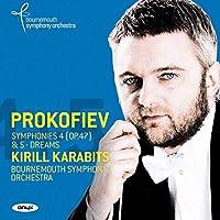 Prokofiev: Symphonies 4/5